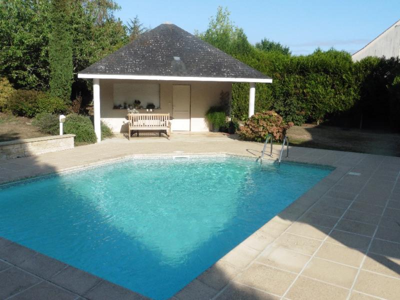 Sale house / villa Conflans sur loing 299800€ - Picture 2
