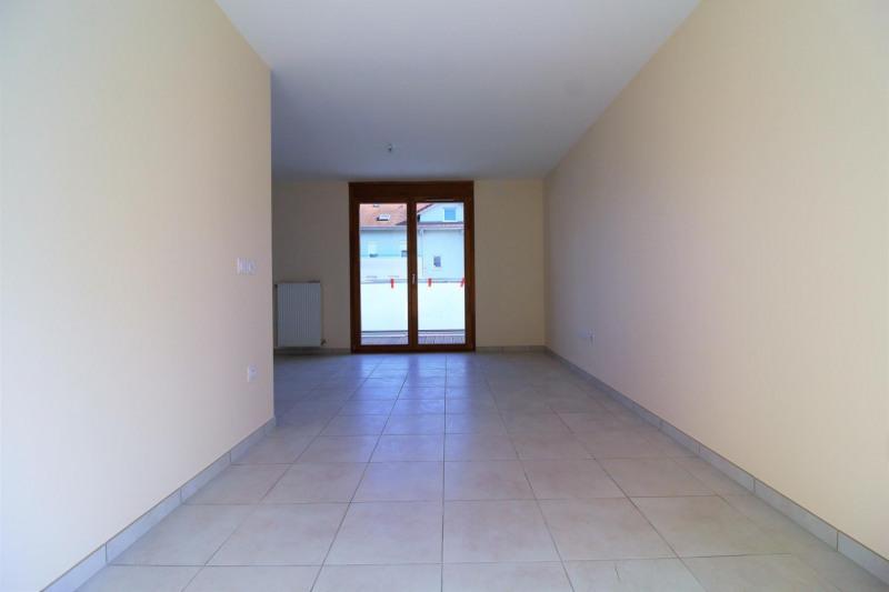 Affitto appartamento Voiron 850€ CC - Fotografia 3