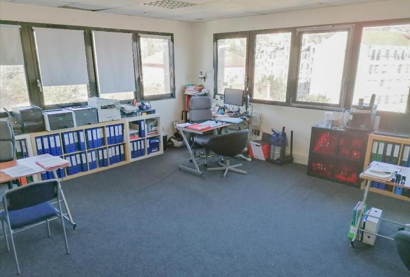 Sale office Lyon 9ème 262000€ - Picture 2