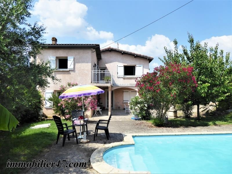 Vente maison / villa Granges sur lot 169 900€ - Photo 1