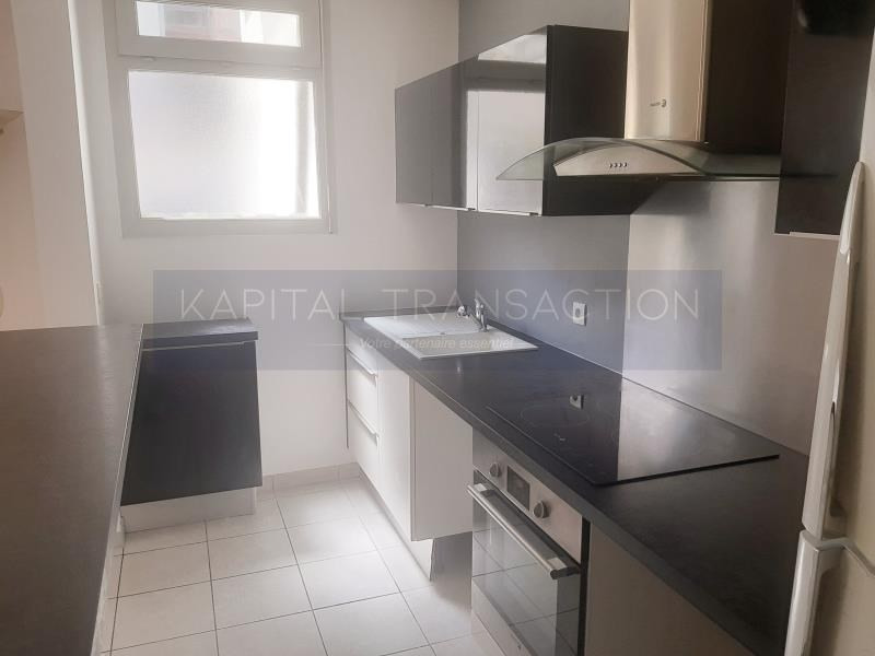 Vente appartement Paris 17ème 520000€ - Photo 7