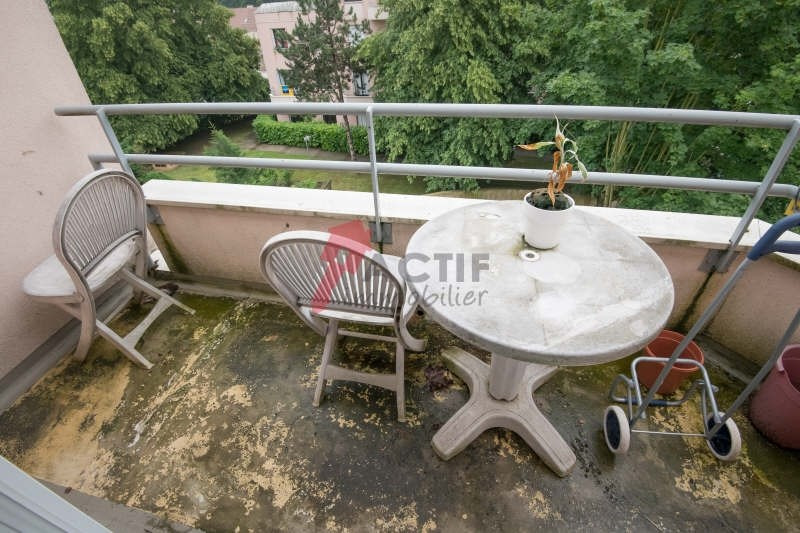 Vente appartement Evry 144 000€ - Photo 2