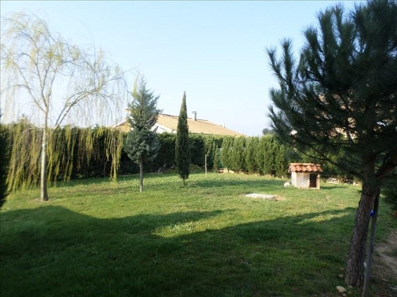 Sale house / villa Auberives sur vareze 349000€ - Picture 2