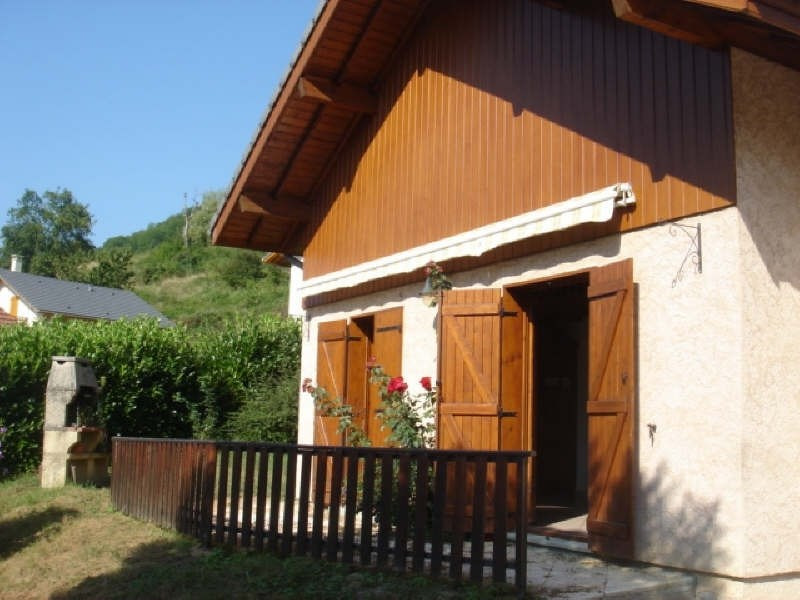 Location maison / villa Arvillard 725€ CC - Photo 2