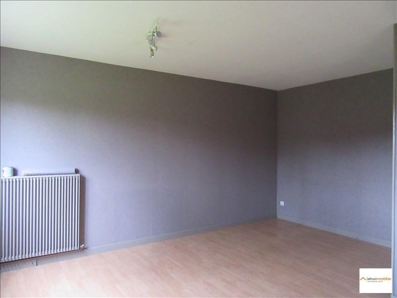 Location appartement Yvetot 390€ CC - Photo 1