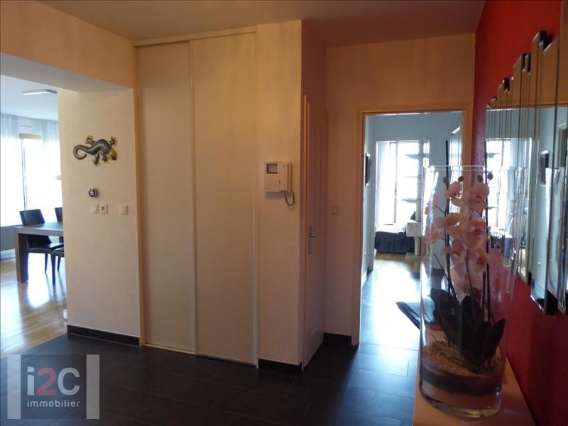 Sale apartment Prevessin-moens 468 000€ - Picture 12