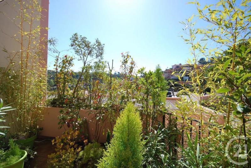 Продажa квартирa Mandelieu la napoule 530000€ - Фото 6