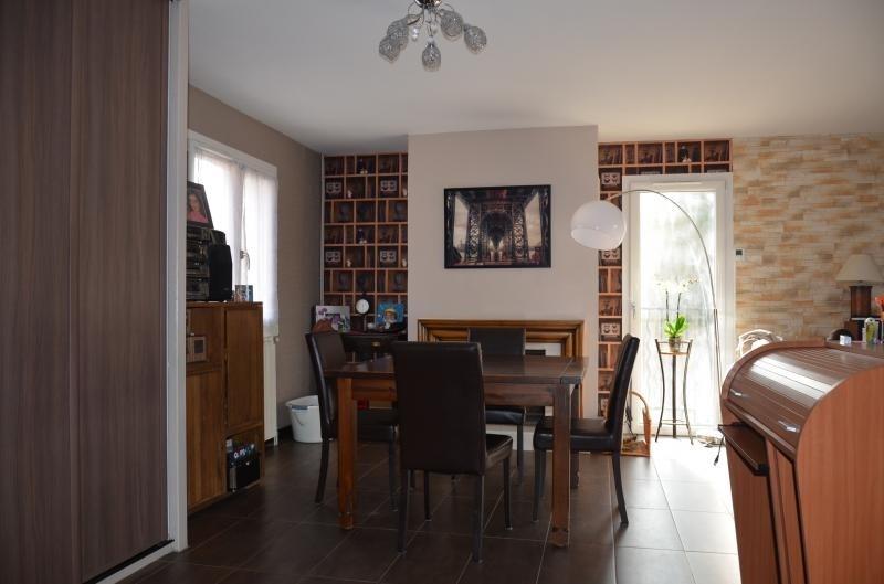 Vente maison / villa Heyrieux 289000€ - Photo 3