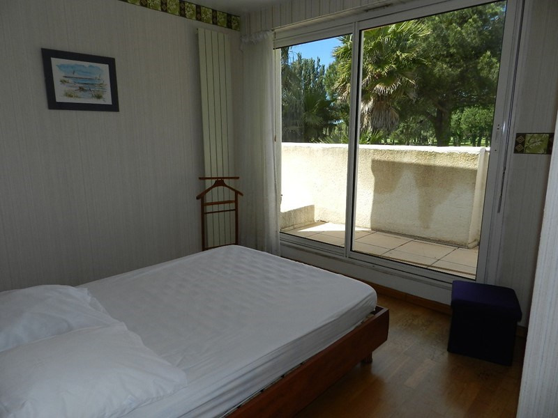 Affitto per le ferie appartamento La grande motte 2080€ - Fotografia 6