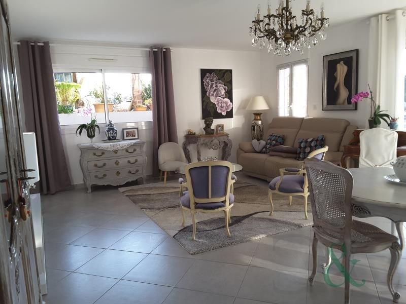Vente appartement La londe les maures 426400€ - Photo 7