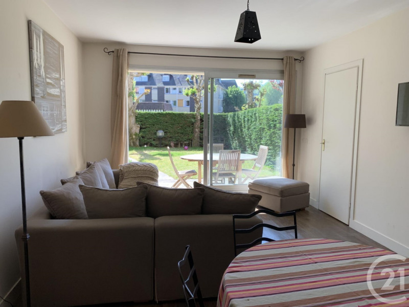 Verkoop  appartement Deauville 299000€ - Foto 5