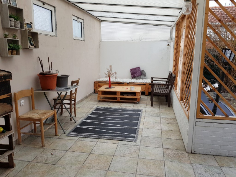 Vente maison / villa Livry gargan 355000€ - Photo 5