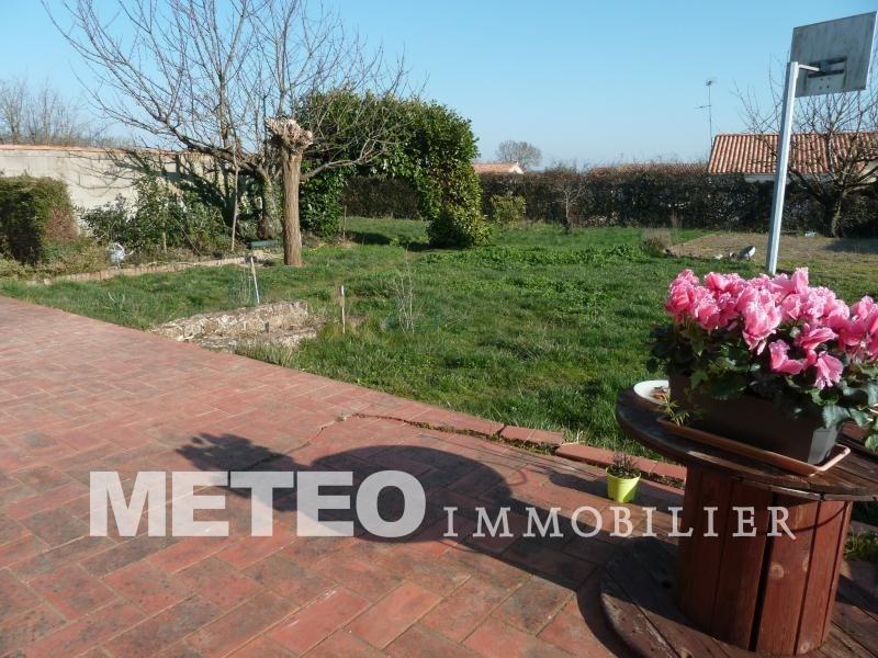 Verkauf haus Ste gemme la plaine 149660€ - Fotografie 2