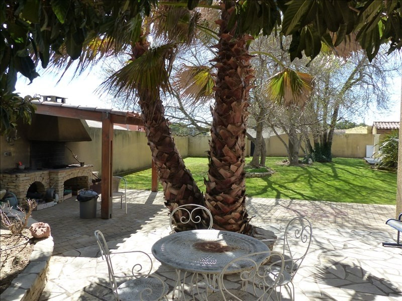 Sale house / villa Montady 465 000€ - Picture 4