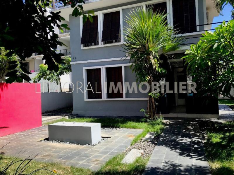 Rental office Saint paul 500€ HC - Picture 1