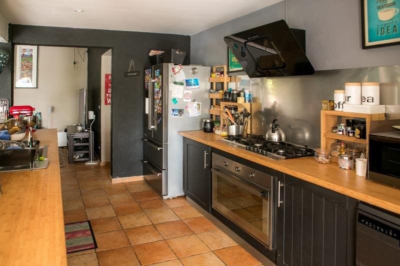 Deluxe sale house / villa Les trois ilets 627000€ - Picture 8