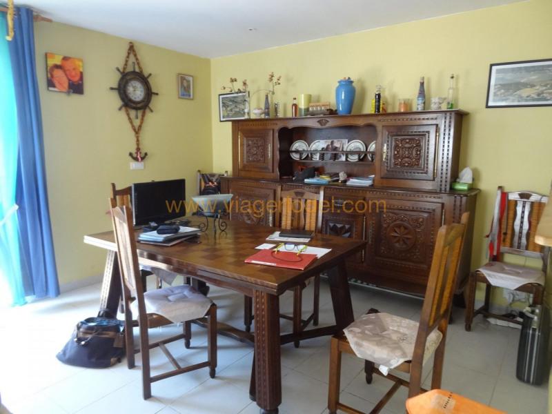 Vitalicio  casa Cardet 32000€ - Fotografía 5