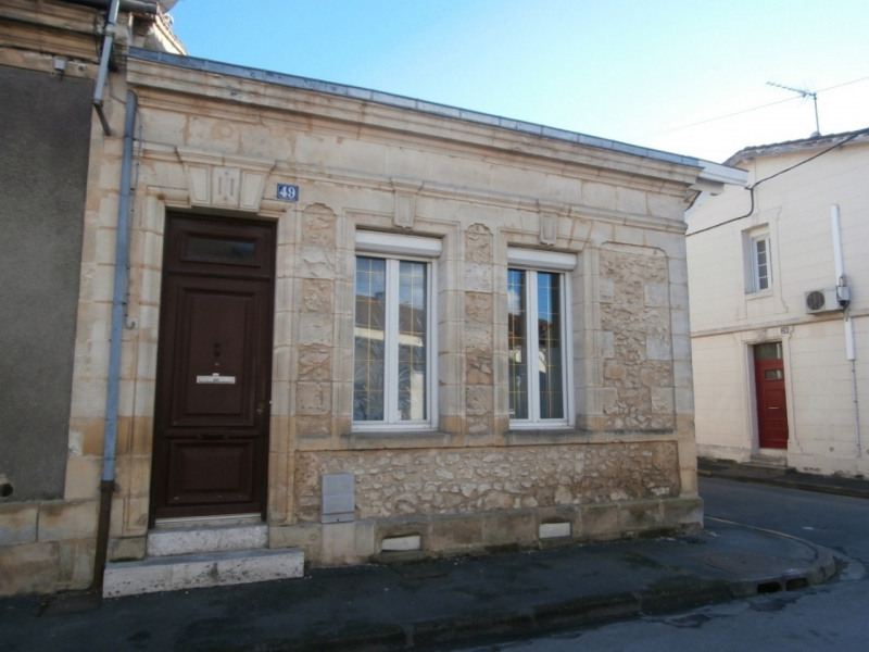 Location maison / villa Bergerac 700€ CC - Photo 1