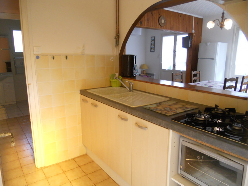 Vacation rental house / villa Royan 647€ - Picture 6