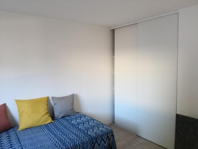 Rental apartment Bordeaux 510€ CC -  2