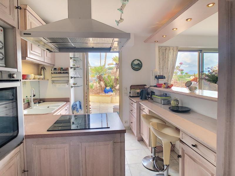 Vente de prestige appartement Villeneuve loubet 682500€ - Photo 7