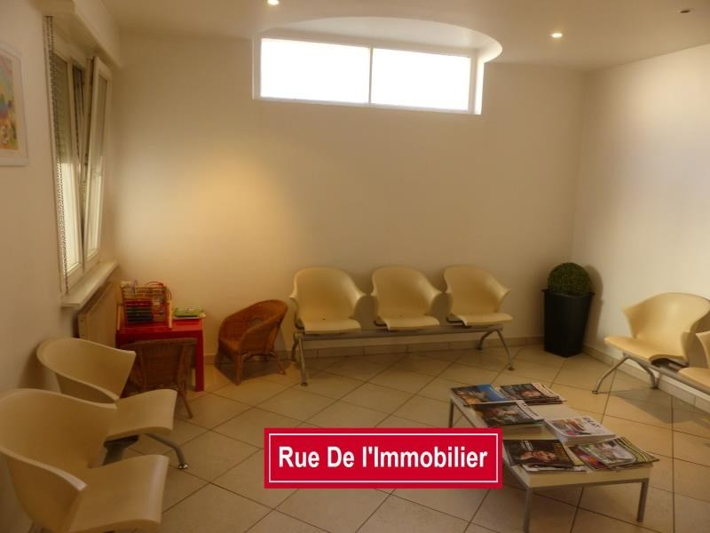Vente appartement Haguenau 165 000€ - Photo 2