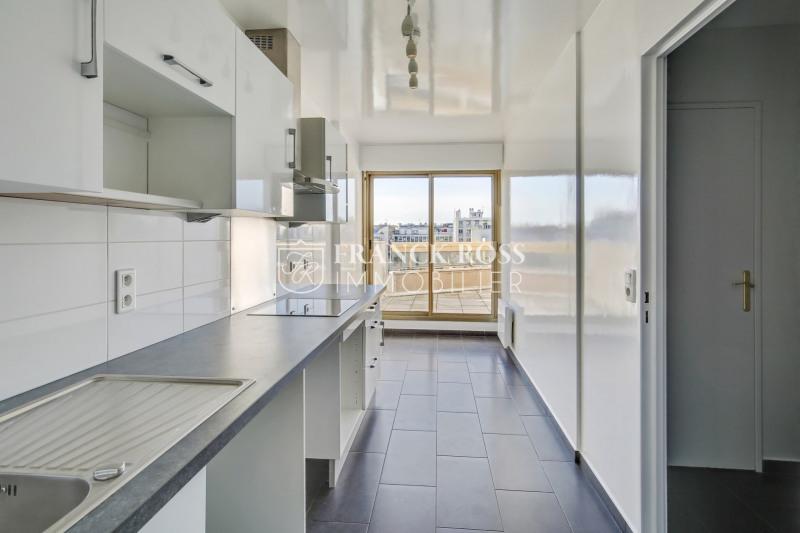 Alquiler  apartamento Paris 17ème 3930€ CC - Fotografía 16