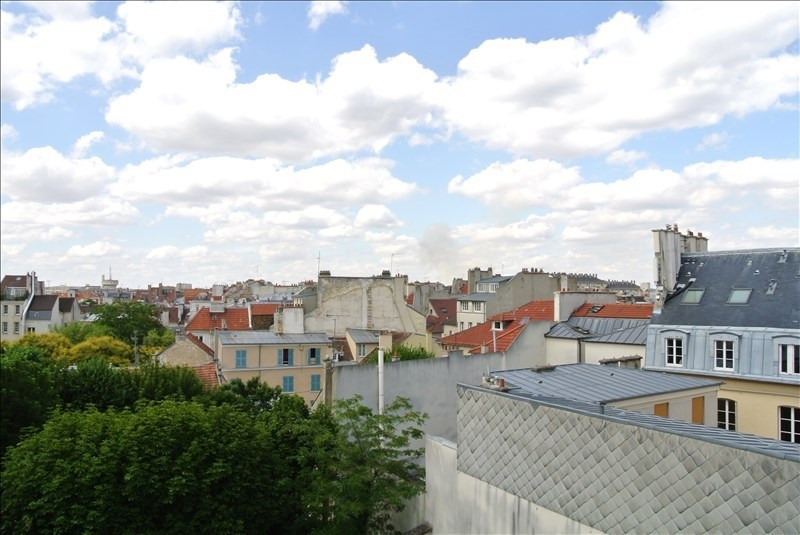 Location appartement St germain en laye 950€ CC - Photo 2