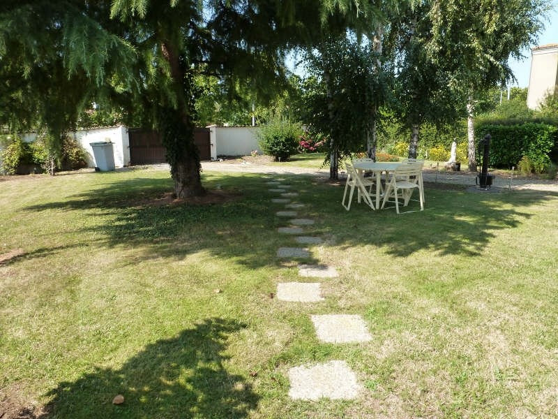 Vente maison / villa Chatellerault 193 980€ - Photo 5