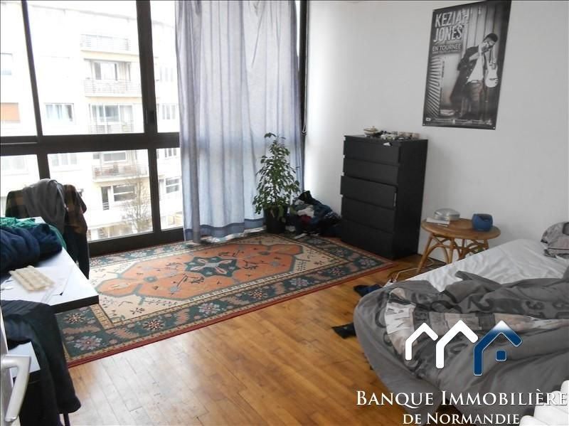Vente appartement Caen 160 000€ - Photo 2