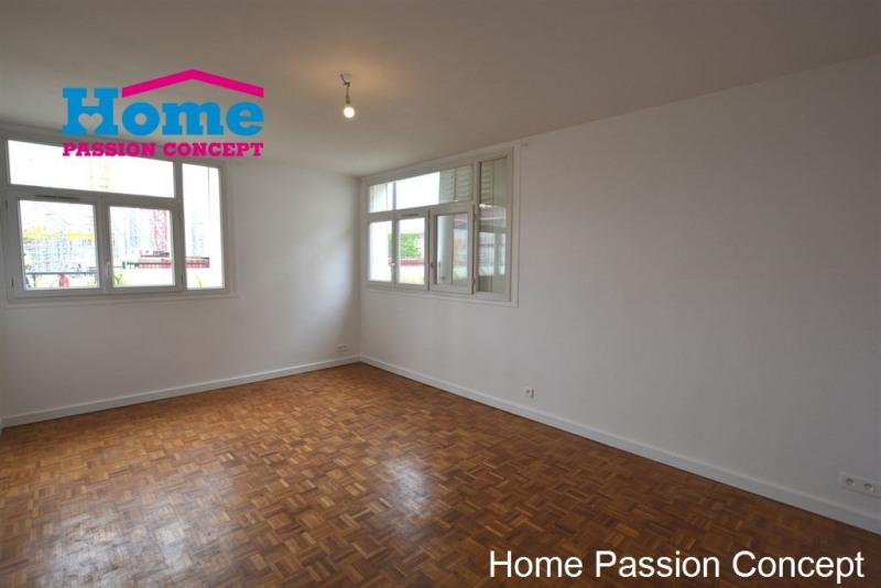 Rental apartment Rueil malmaison 1000€ CC - Picture 1
