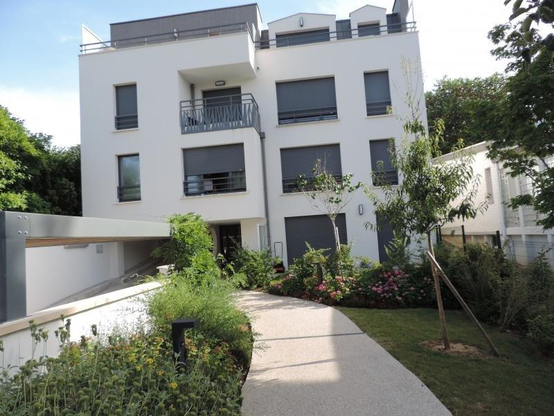 Vente appartement Bourg la reine 190800€ - Photo 1