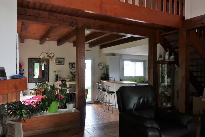 Sale house / villa Quimperle 270400€ - Picture 3