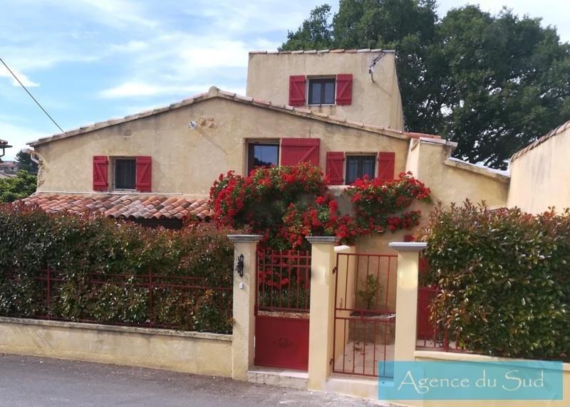 Produit d'investissement maison / villa Cadolive 529000€ - Photo 1