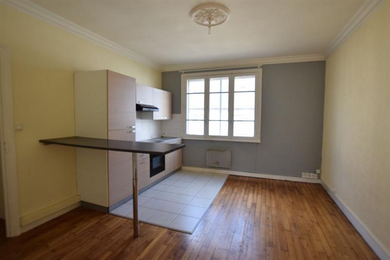 Alquiler  apartamento Brest 420€ CC - Fotografía 4