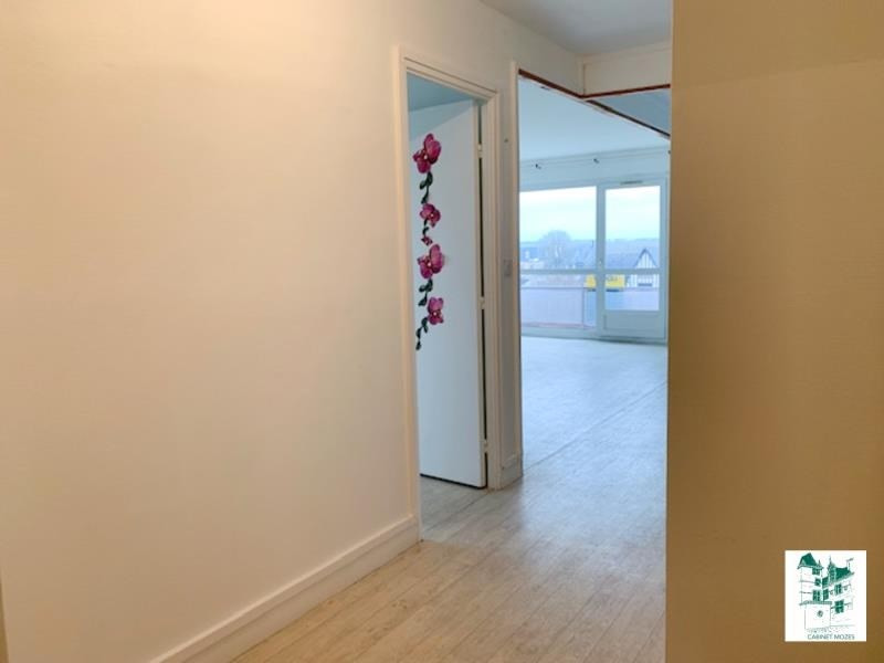 Vente appartement Caen 159 430€ - Photo 4
