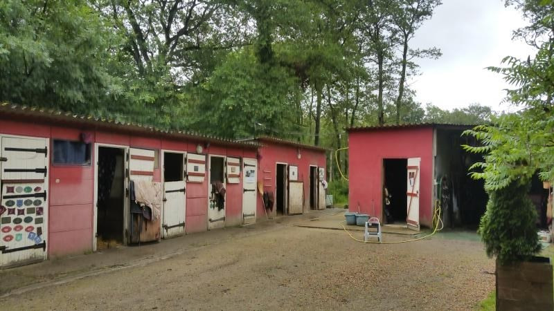 Venta  casa Clere les pins 397000€ - Fotografía 4