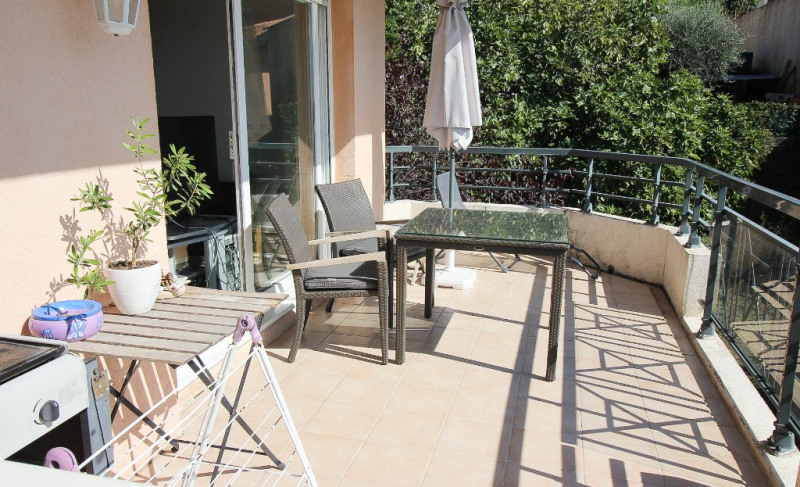 Vente appartement Nice 380 000€ - Photo 4