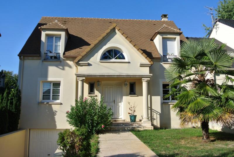 Sale house / villa Les pavillons-sous-bois 621000€ - Picture 1