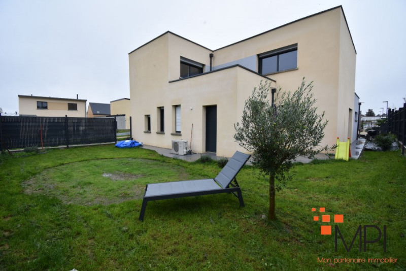 Sale house / villa Vignoc 303 050€ - Picture 11