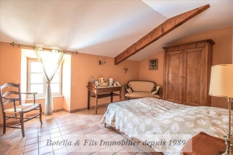 Deluxe sale house / villa Les vans 899000€ - Picture 6
