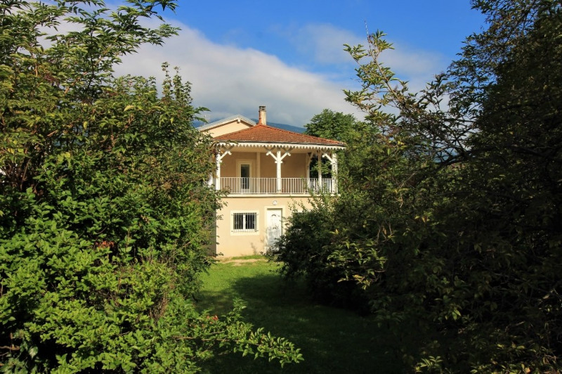 Vente maison / villa Tencin 344900€ - Photo 5