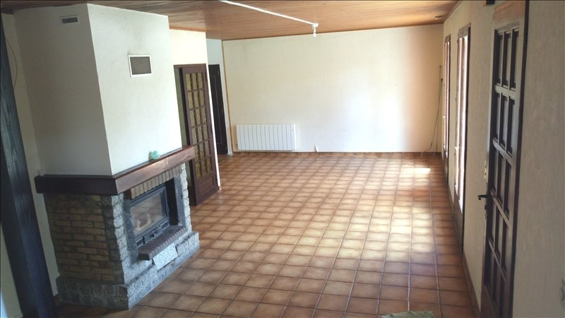 Sale house / villa 10 min moulins 126 000€ - Picture 3