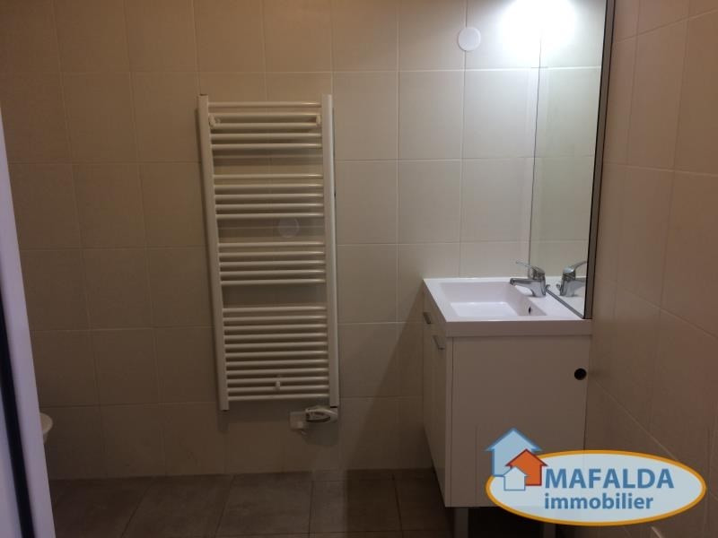 Vente appartement Mont saxonnex 182 000€ - Photo 4