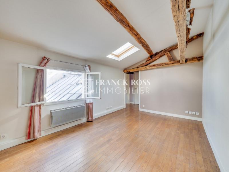 Alquiler  apartamento Paris 9ème 2120€ CC - Fotografía 1