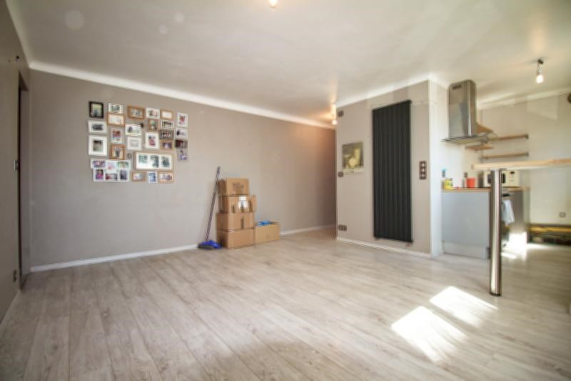 Sale apartment Lorient 101 175€ - Picture 1