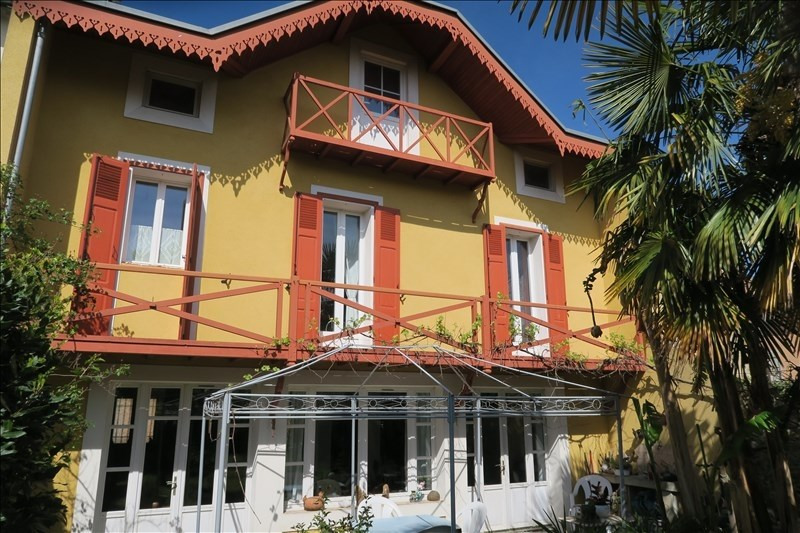 Vente maison / villa Mirepoix 280000€ - Photo 1