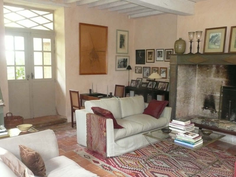 Vente de prestige maison / villa Marsolan 845000€ - Photo 6