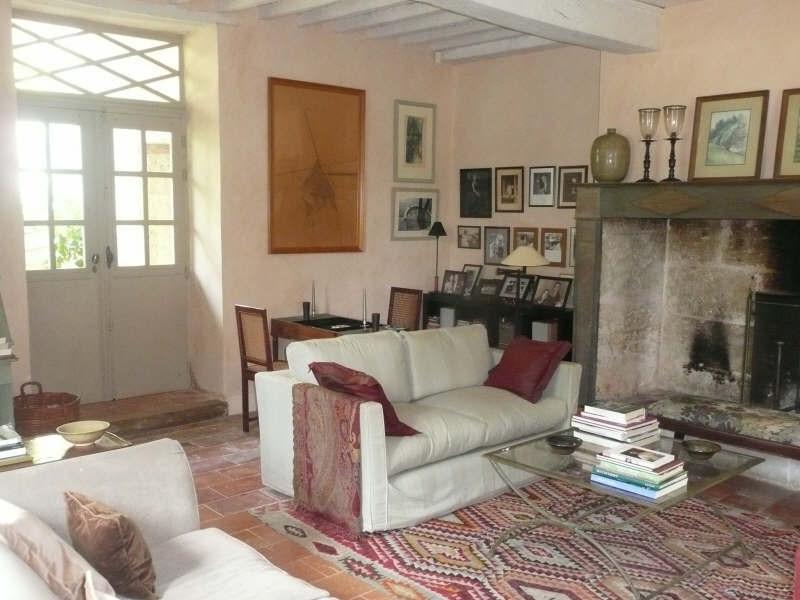 Deluxe sale house / villa Marsolan 845000€ - Picture 6