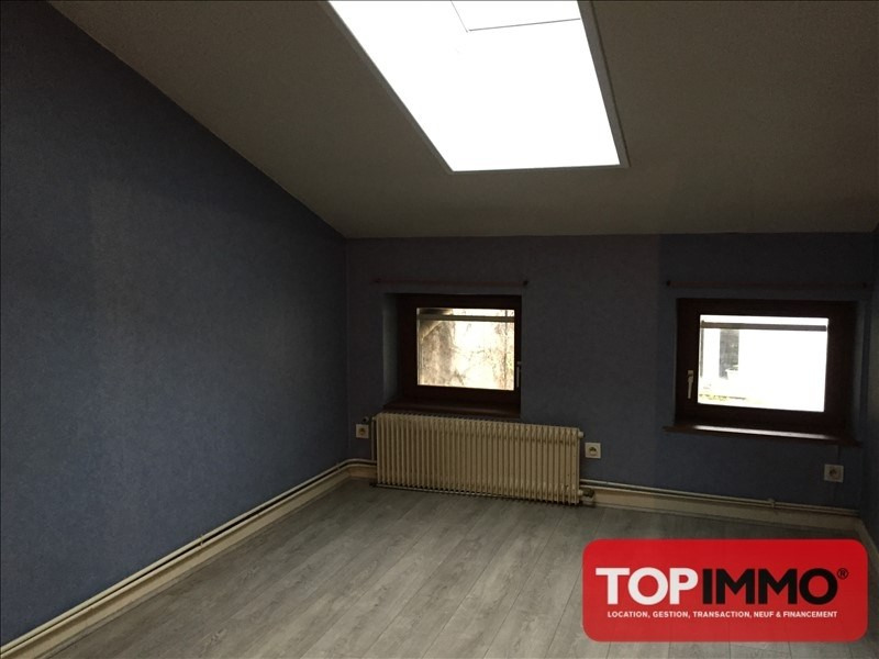 Rental apartment Rambervillers 460€ CC - Picture 7